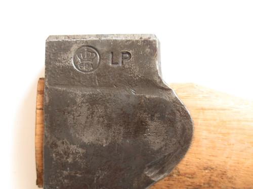 """Gransfors Bruks Sweden 19.5"""" Carpenters Axe Wood Forest Hatchet Knife"""