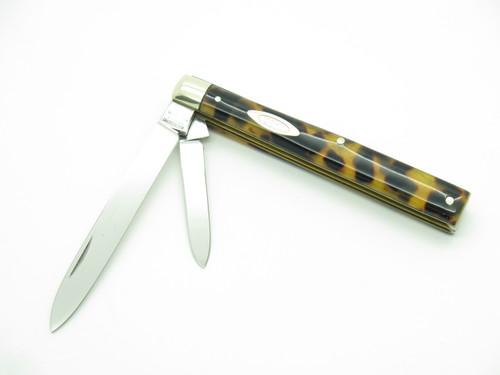 Vtg Case XX Sons Solingen Germany Country Doctor Folding Pocket Knife *blem