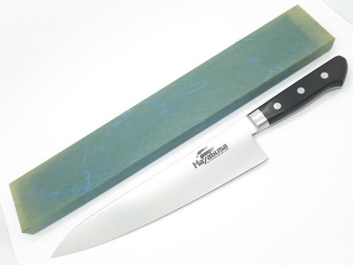 """Hayabusa Japanese Seki Japan Gyuto 10.7"""" AUS8 Butcher Kitchen Cutlery Chef Knife"""