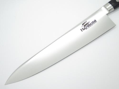 """Hayabusa Japanese Seki Japan Gyuto 11.8"""" AUS8 Butcher Kitchen Cutlery Chef Knife"""
