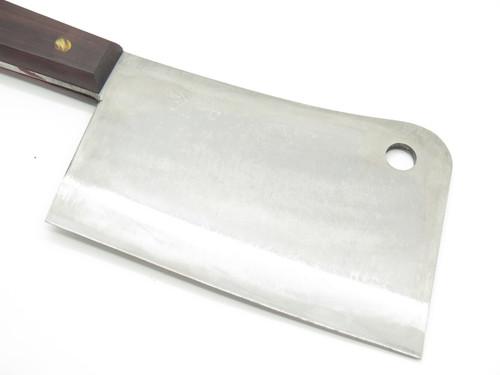 """Sakai Takayuki Japanese Seki Japan 6"""" Meat Cleaver Kitchen Cutlery Butcher Knife"""