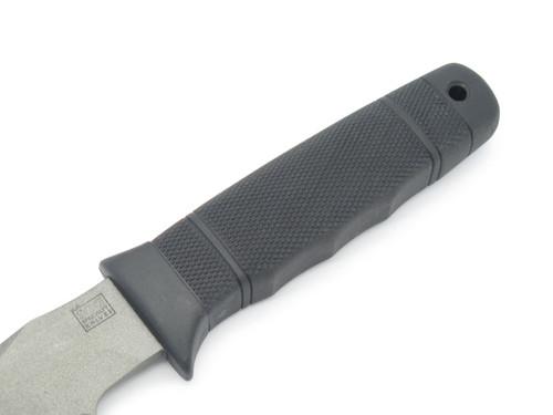 SOG Specialty Seal 2000 S37 Seki Japan Fixed Blade Navy Combat Knife & Sheath
