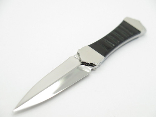 Custom Buck 205 0205BO1 Koji Hara Dagger Knife ATS-34 Buffalo Limited Buildout