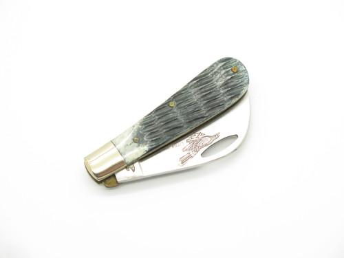 Vtg Frost Cutlery Seizo Imai Little Hawkbill Seki Japan Folding Pocket Knife