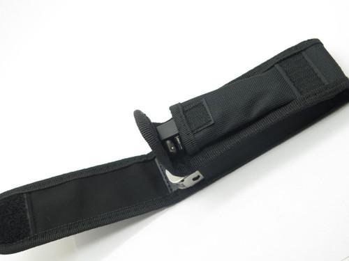 Kutmaster Cat Caterpillar 91-C5080CP Stainless Multi Tool Knife Pliers & Sheath