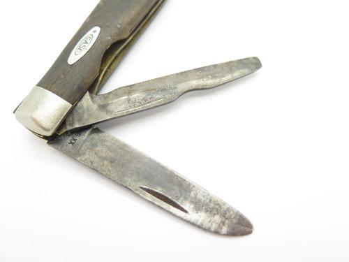 Vtg 1960s Case XX USA Tl-29 Electrician Lineman Folding Military Tool Knife