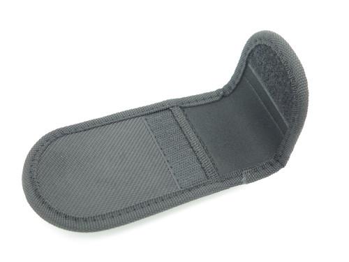 "Schrade Nylon Boot Clip 5"" LB7 Folding Hunter Knife Black Sheath Pouch Case"