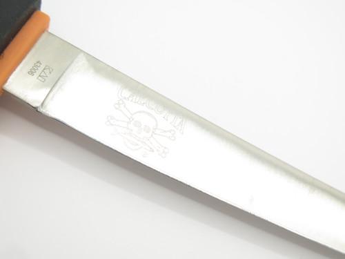 "KERSHAW KAI 43006 CALCUTTA 6.5"" FILLET FISHING FIXED BLADE FISH KNIFE"