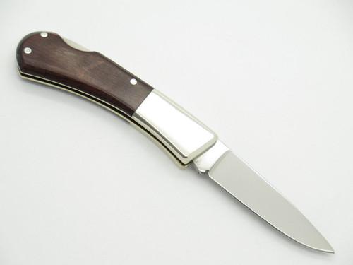 NOS Parker Frost Collector Series Seki Japan Lockback Folding Pocket Knife