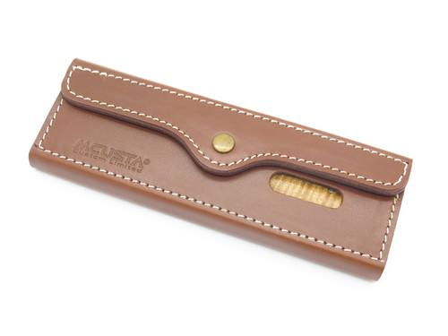 Mcusta Seki Japan Urushi Art Limited VG-10 Light Maple Folding Pocket Knife
