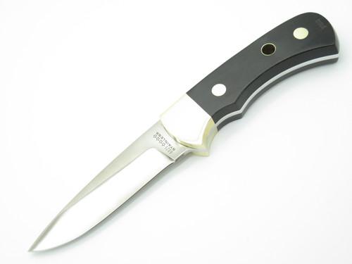 Vtg 1982 Puma 6025 Nicker Solingen Germany Fixed Blade Hunting Knife In Box
