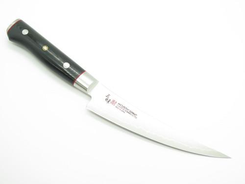 Mcusta Zanmai Classic Pro Boning 165mm Seki Japanese Damascus Kitchen Chef Knife