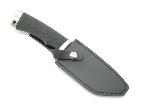"""Katz 103 Seki Japan 4.75"""" Stainless XT 80 Steel Fixed Skinner Hunting Knife"""