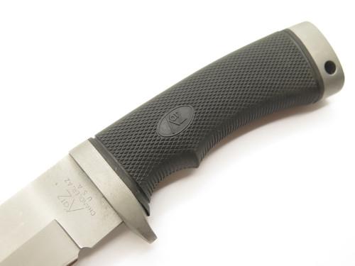 """Katz 302 Seki Japan 6.25"""" Stainless XT80 Steel Fixed Blade Skinner Hunting Knife"""