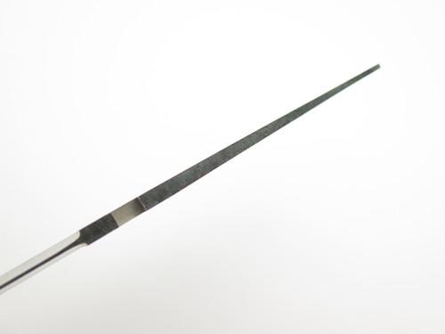 "Seizo Imai Seki Japan 6.5"" Loveless Style ATS-34 Fixed Knife Making Blade Blank"