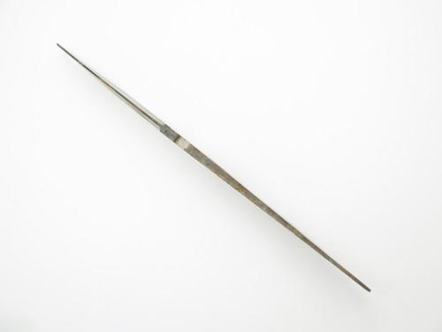 "Seizo Imai Seki Japan 7.25"" Loveless Style ATS-34 Fixed Blade Knife Making Blank"