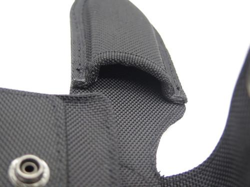 Timberline 6043 Axe Fixed Blade Knife Combo Hatchet Camping Nylon Sheath