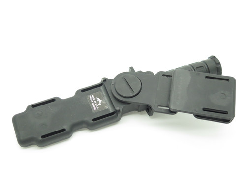 Vtg 1991 Phrobis Modular Field Knife MFK Survival Fixed Combat Knife In Box