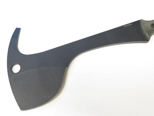 Ontario 8417 Wyvern Crash Axe Hatchet Survival Knife Tool Factory 2nd
