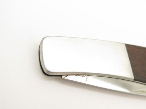 "Vtg Kai Cutlery 5100 Seki Japan Gentleman 4"" Folding Lockback Pocket Knife"