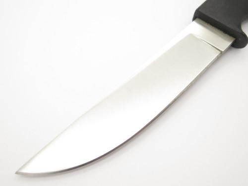 Vintage Kinryu Prototype Seki Japan ATS-34 Fixed Blade Hunting Knife