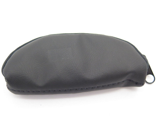 "5"" KERSHAW KEN ONION ZIP UP FOLDING POCKET KNIFE STORAGE CASE POUCH USA"