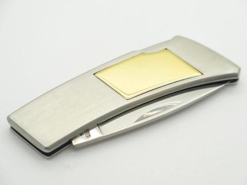Vtg Parker Things Remembered Seki Japan Gentleman Folding Pocket Knife