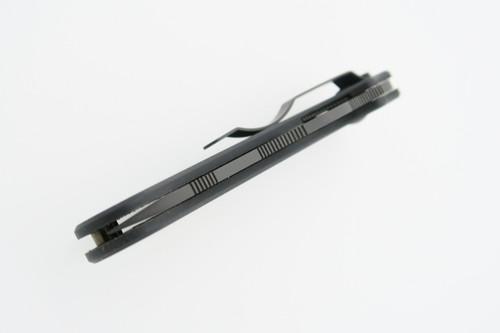 Bladetech USA Wegner Hunter Extreme S30V Tactical Folding Hunter Pocket Knife