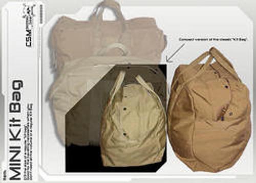 Mini Kit Bag