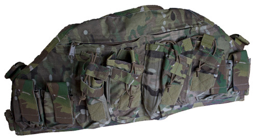 AK Chest Rig- Multicam