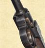 MAUSER 06/34 BANNER COMMERCIAL RIG - Z40950