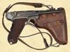 DWM 1900 SWISS W/HOLSTER - Z41374