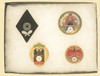 GERMAN THIRD REICH SHOOTING MEDALS OR AWARDS - C31037