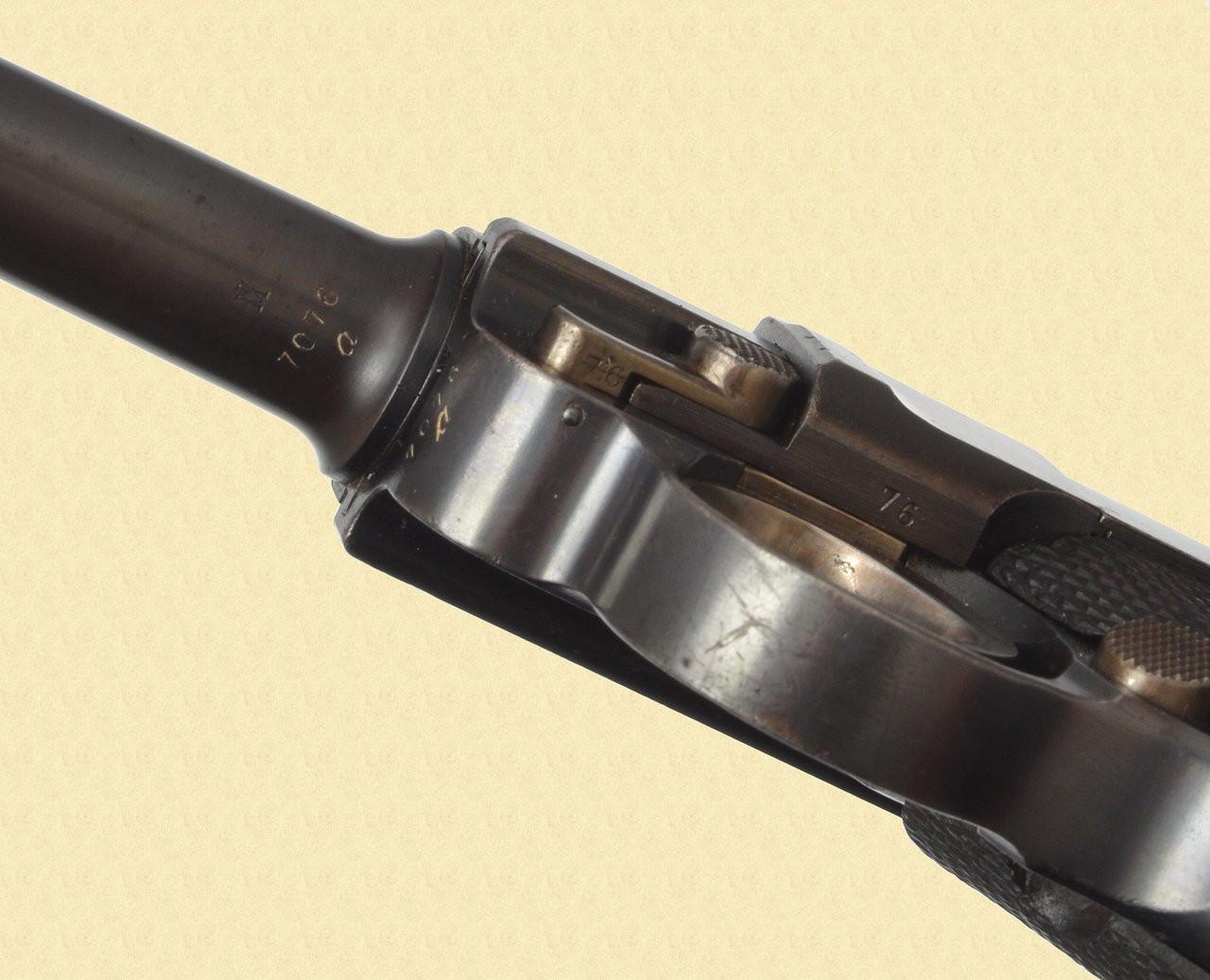 DWM P.04 1906 NAVY - C30156