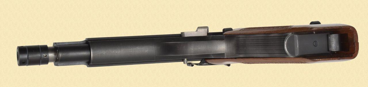 SIG 210-5 SPORT - Z38973