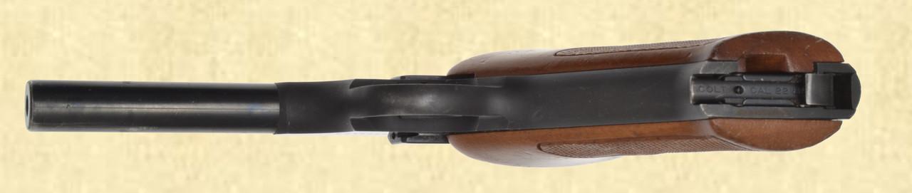 COLT HUNTSMAN - Z40518