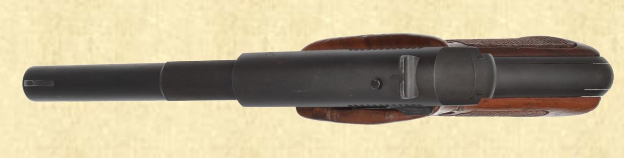 COLT HUNTSMAN - Z40519