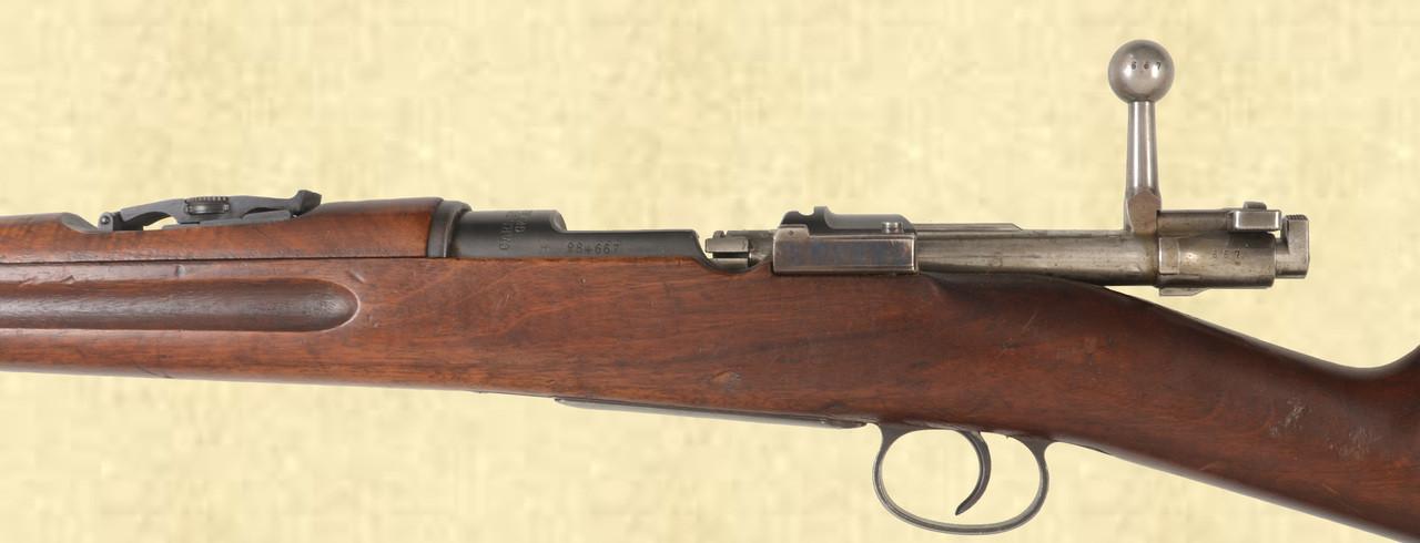 CARL GUSTAF 1896 - Z39745