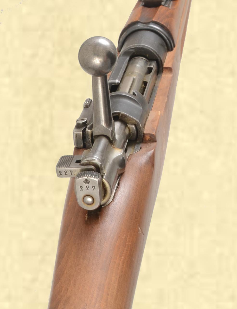 CARL GUSTAF 1896 - Z39749