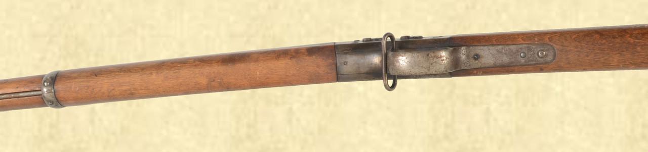CARL GUSTAF 1867 ROLLING BLOCK - Z39599
