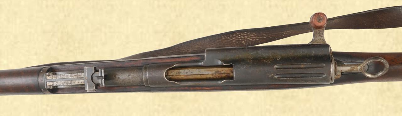 WF BERN K11 RIFLE - Z40770