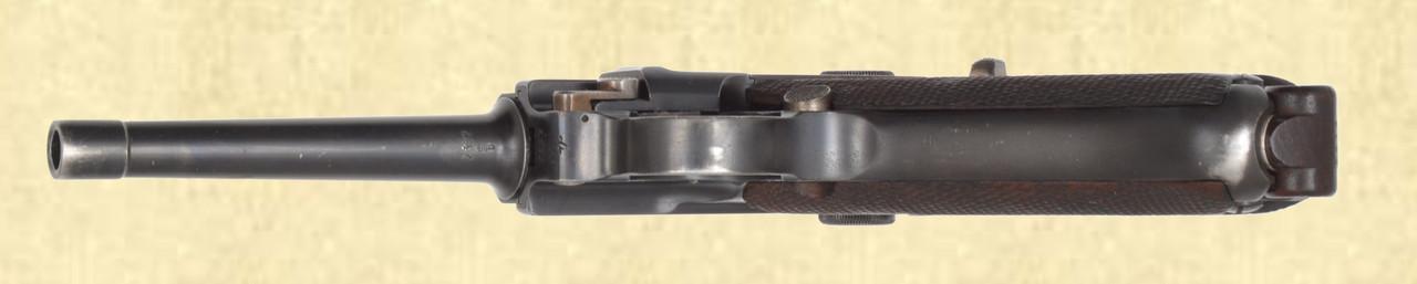 MAUSER PORTUGUESE BANNER GNR - D31881