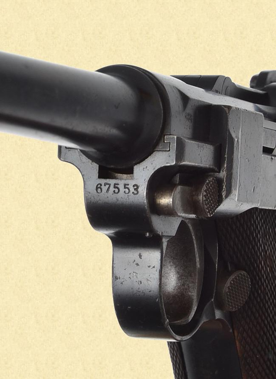 DWM 1906 NAVY COMMERCIAL - C29159
