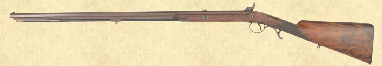 BECKWITH LONDON STALKER RIFLE - C43545