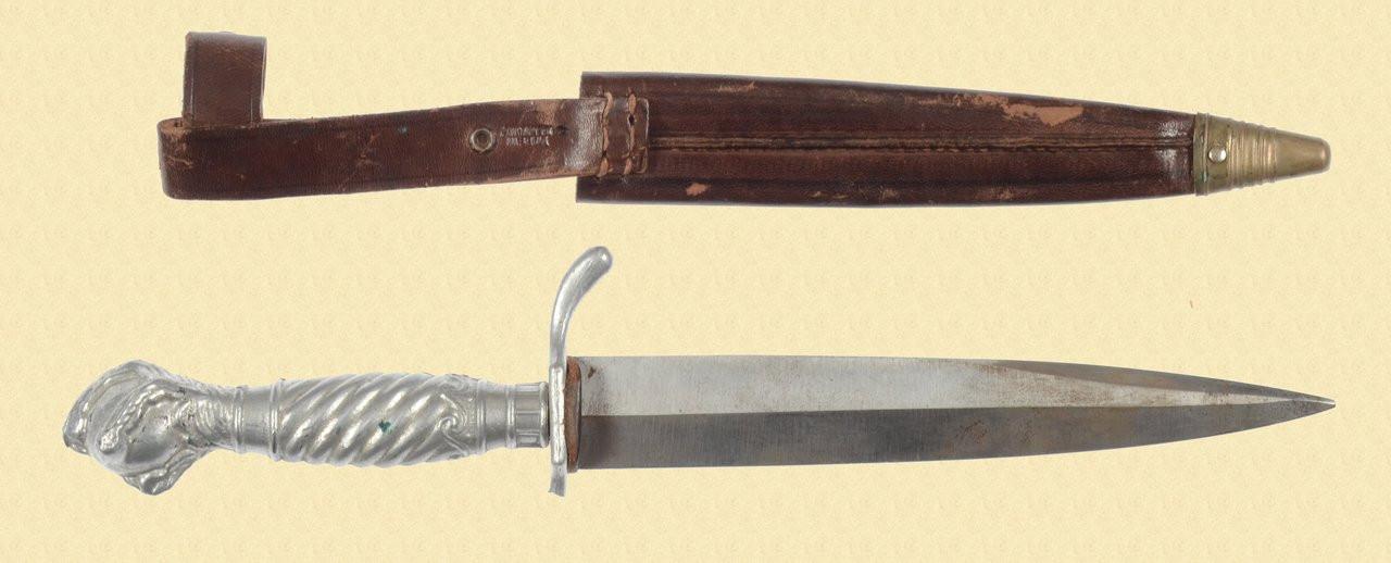 KORIUM KNIFE - C24767