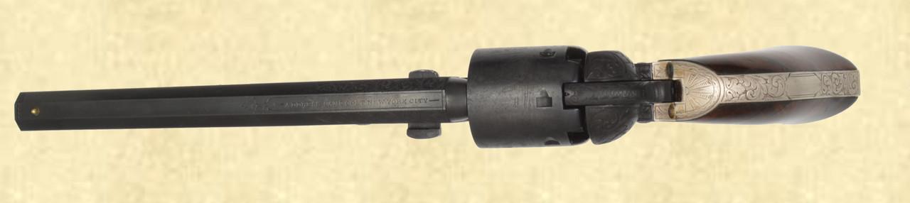 COLT 1851 NAVY EARLY THIRD MODEL - Z41351