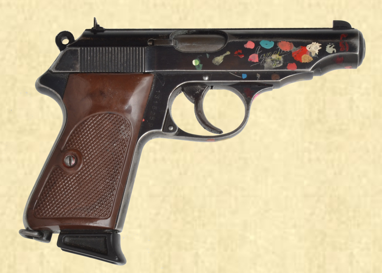 WALTHER MOD  PP - Z39078