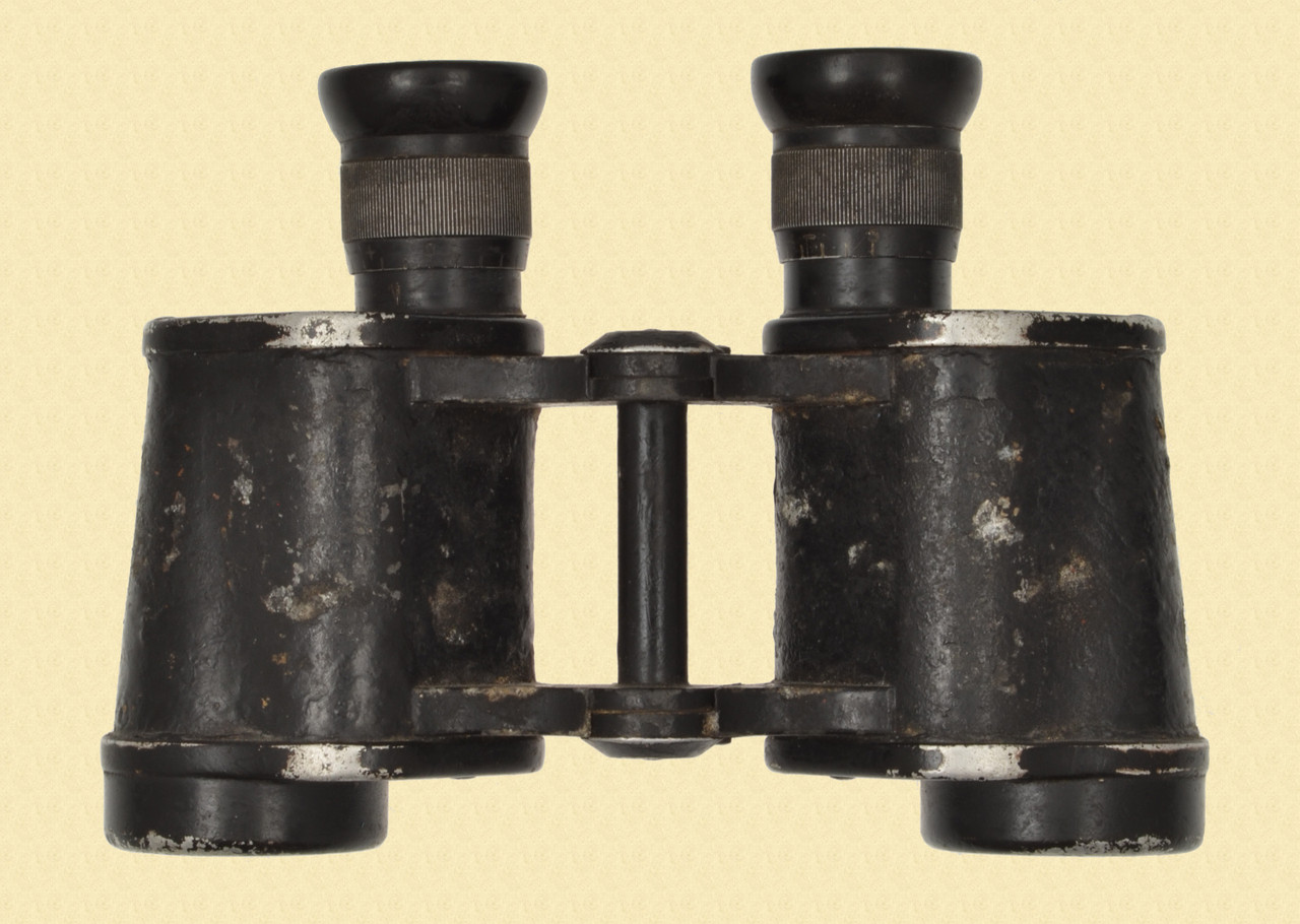 GERMAN WW II BINOCULARS - M7598