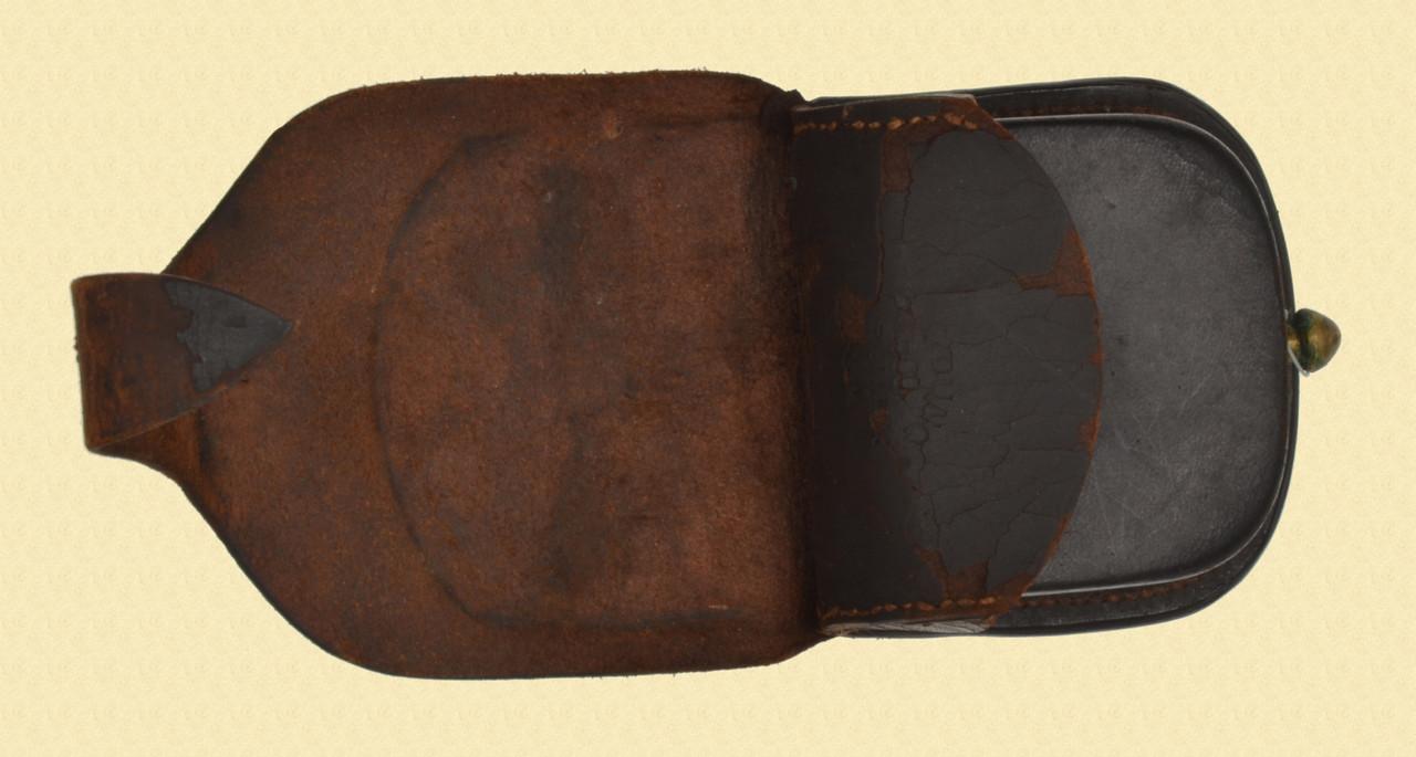 USGI CIVIL WAR CAP BOX - M7616
