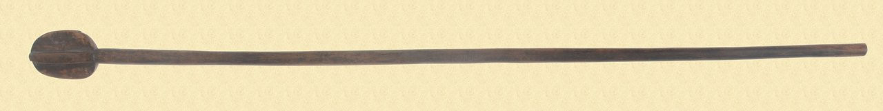SOLOMAN ISLANDS PADDLE CLUB - C25437